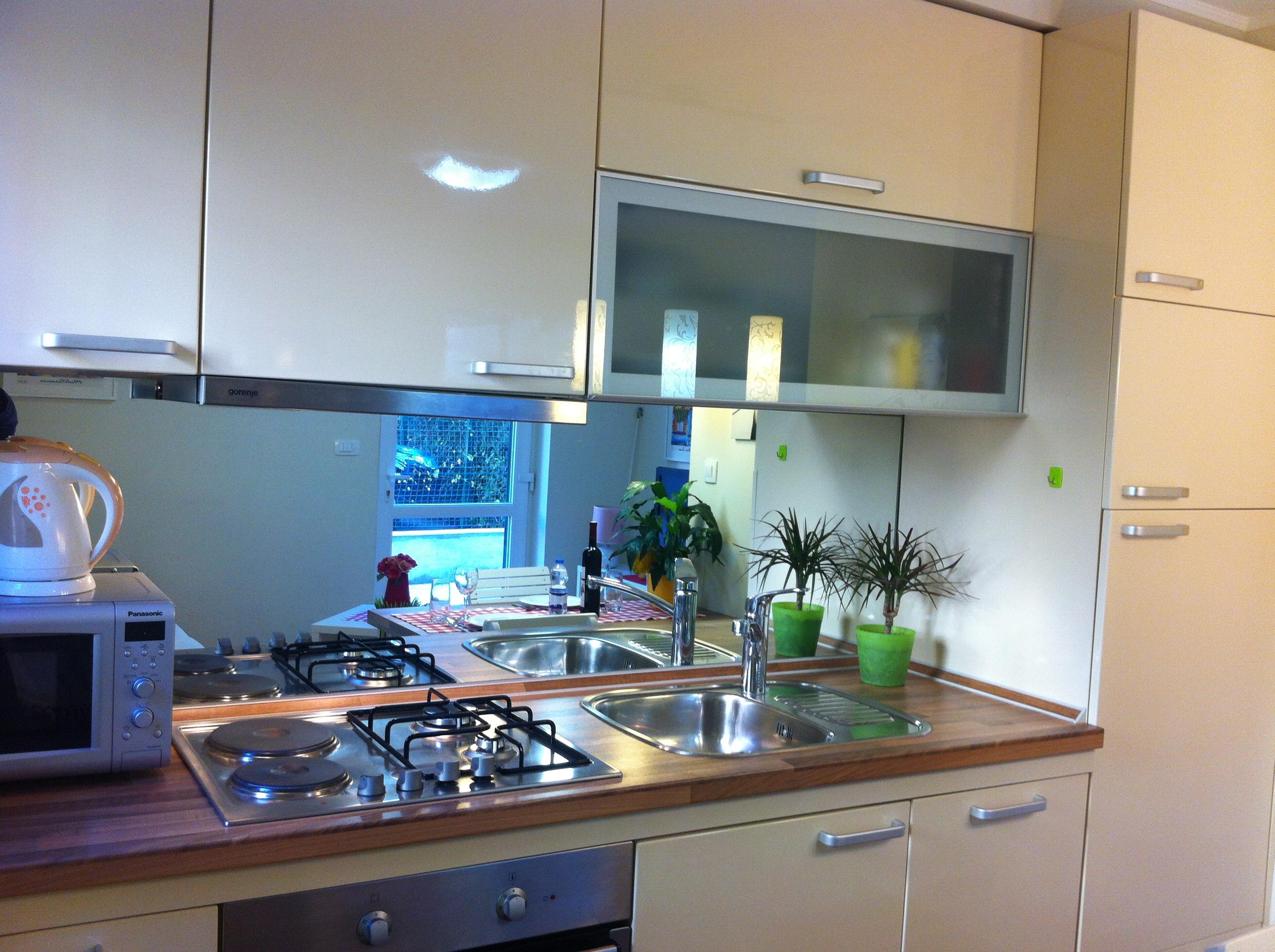 GIOIA, unsere kleine, feine Wohnung in Split